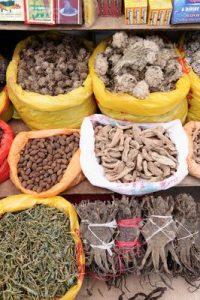 Herbs Lakelands Acupuncture Penticton
