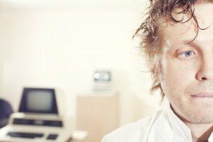 A Stressed Man Lakelands Acupuncture Penticton